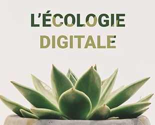 Article sur l'écologie digitale dans une entreprise qui dématérialise