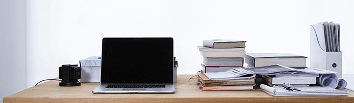 la gestion des documents papier engendre de nombreux inconvénients